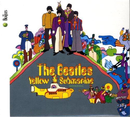 The Beatles - Yellow Submarine - Amazon.com Music
