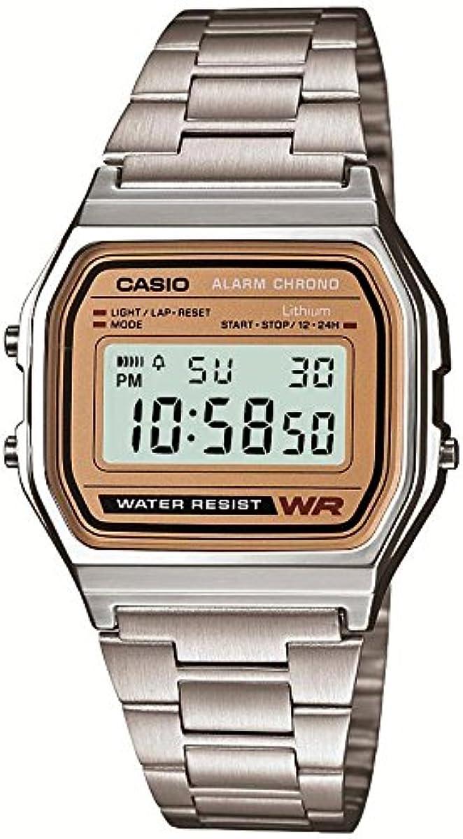 [해외] [카시오]CASIO 손목시계 스탠다드 A-158WEA-9JF