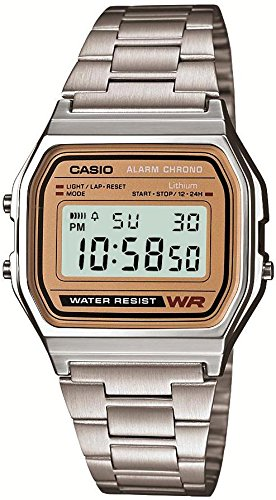 CASIO 腕時計 海外モデル A-158WEA-9JF