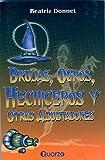 Brujas, Ogros, Hechiceros y Otros Asustadores, Beatriz Donnet, 9685270708