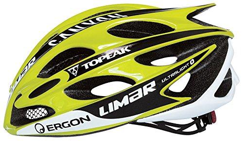 リマール ウルトラライト+ トピーク エルゴン レーシングチーム ヘルメット L/57-61cm(HMT40105)   B00HI3PNAY