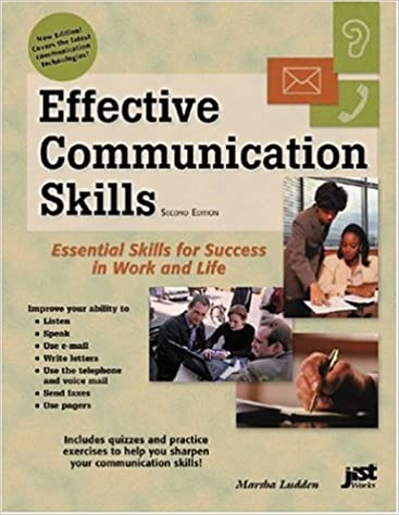 Effective Communication Skills: Essential Skills for Success in Work and Life