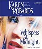 img - for Whispers at Midnight book / textbook / text book