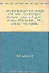 Savings & Loan Crisis