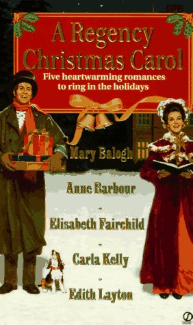 Signet Christmas Anthologies Book Series