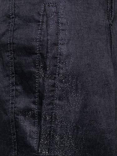 Acetato Azul Pantalón Mujer Forte 6005mypantsblue Claro z7UqIx