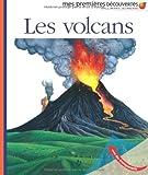 """Afficher """"Mes premières découvertes Les volcans"""""""