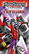 Transformers: Cybertron - Robots In Disguise: A New Beginning [VHS]