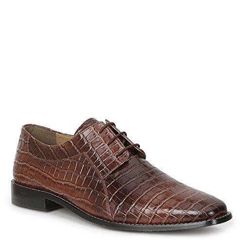 M Sandal Brown 5 Men's D US 11 Brutini Herd Giorgio qxwS1THq