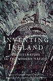 Inventing Ireland, Declan Kiberd, 0674463633