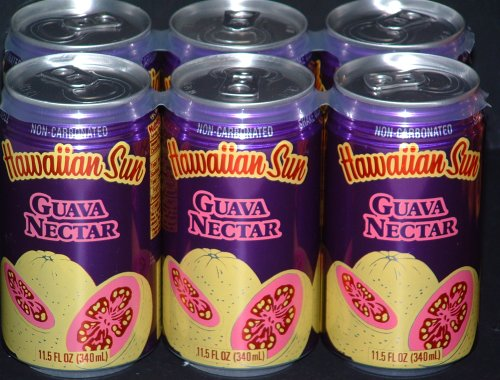 guava nectar juice - 4