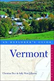 Vermont: An Explorer's Guide, 10th Edition
