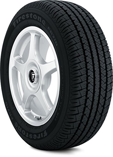 (Firestone FR710 all_ Season Radial Tire-185/65R15 86H)