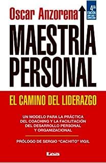 Maestría personal (Spanish Edition)