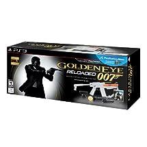 GoldenEye 007 Reloaded - Sharpshooter Move Bundle - Playstation 3