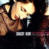 Stacey Kent: Let Yourself Go-Celebrating [Vinyl LP] [Vinyl LP] (Vinyl)