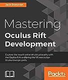 Mastering Oculus Rift Development