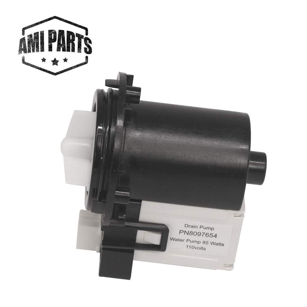 AMI PARTS DC31-00054A Washer Drain Pump for Samsung PS4204638 AP4202690 Washing Machine