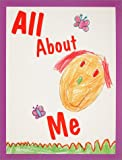 All about Me, Lynn Burwash and Cie McMullin, 0966885805