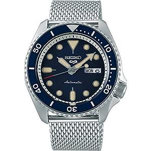Reloj Seiko para Hombre, Azul, Suits, 1K1