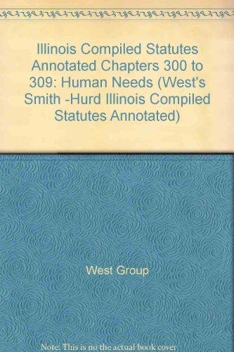 Illinois Compiled Statutes - 3