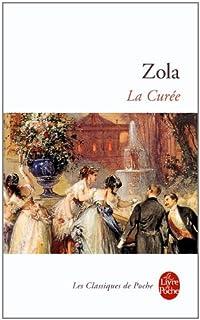 La curée, Zola, Émile