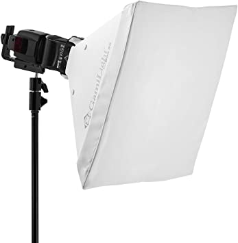 Gamilight Box 50 Portable Soft Box with Large Mount