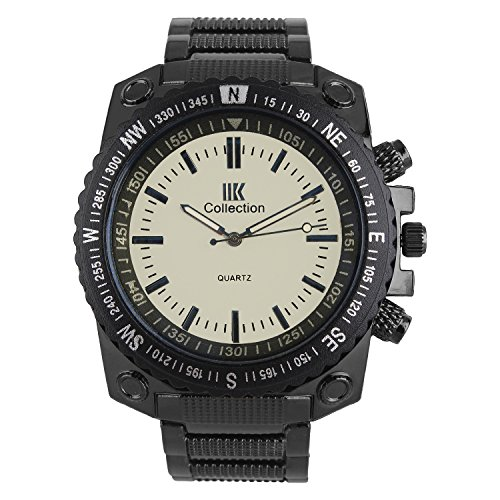 IIK Collection IIK 310M Analog Watch   for Men and Boys
