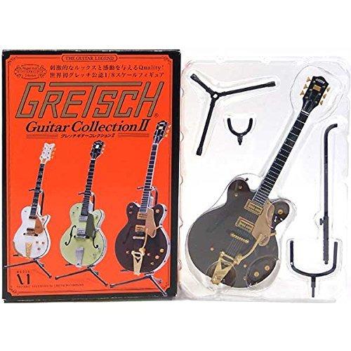 Media Factory [3] 1/8 GRETSCH Gretsch guitar collection II Country Gentleman (G6122-1962 Country Gentleman) separately -