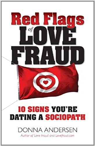 10 dating red flags