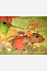 Zeee (An Hbj Contemporary Classic) Library Binding