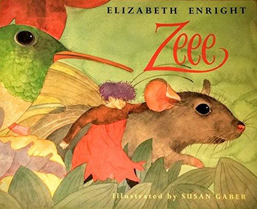 Zeee (An Hbj Contemporary Classic)