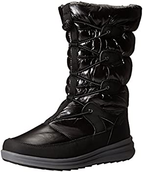 Rockport Womens Cobb Hill Brenda Boots (Black)