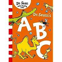 Dr. Seuss's ABC [Blue Back Book Edition]