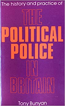 The Political Police in Britain
