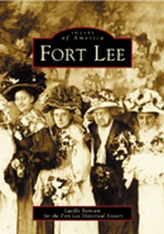 Fort  Lee   (NJ)  (Images  of  America)