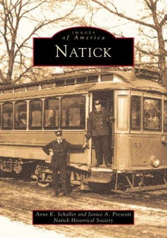 Natick (Images of America) ()
