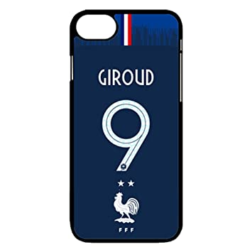 coque iphone 8 france coupe du monde