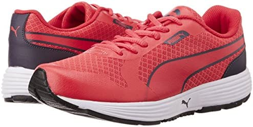 Puma Women s Future Runner Wn s DP Cayenne and Periscope Mesh ... e73b34a723