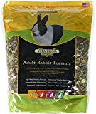 Sun Seed Rabbit Vita Plus Adult 4lb