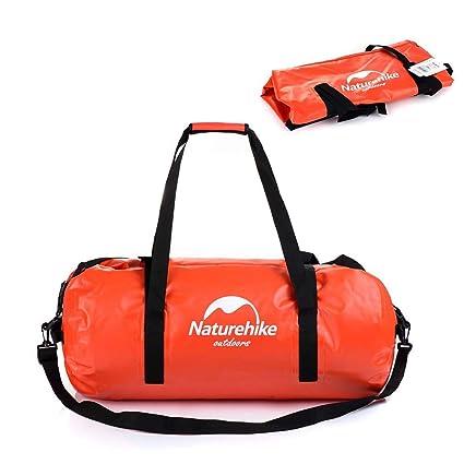SummerKayak Bolsa Estanca en PVC 500D - Dry Bag - Mochila ...
