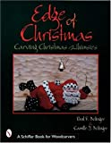 The Edge of Christmas, Camille Bolinger and Paul Bolinger, 0764306871