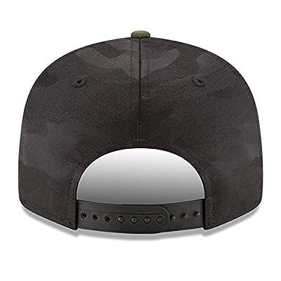 New Era Colorado Rockies 2018 Memorial Day 9FIFTY Adjustable Snapback Hat