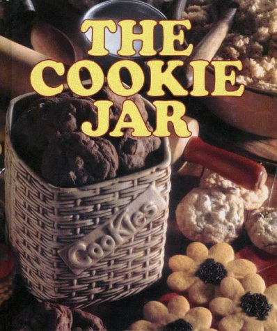 The Cookie Jar (Memories in the Making Series)