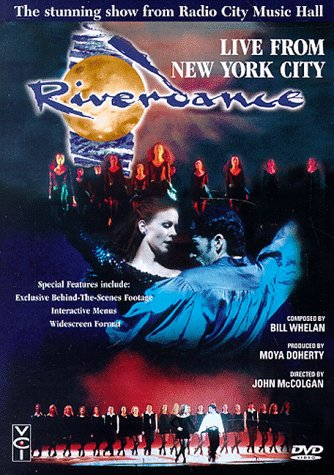 Riverdance - Live From New York City by Sony Pictures