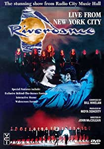 Riverdance Live From New York City