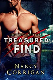 Treasured Find (Shifter World: Royal-Kagan series Book 1)