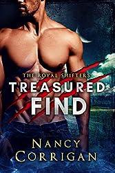 Treasured Find: Royal Shifters: A Paranormal Suspense Romance (Royal-Kagan Shifter World Book 1)