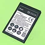 New 1800mAh Standard Battery for HTC DROID Incredible 4G LTE,HTC ADR6410L,HTC Fireball (Verizon) CellPhone