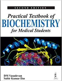 biochemistry textbook for medical students pdf